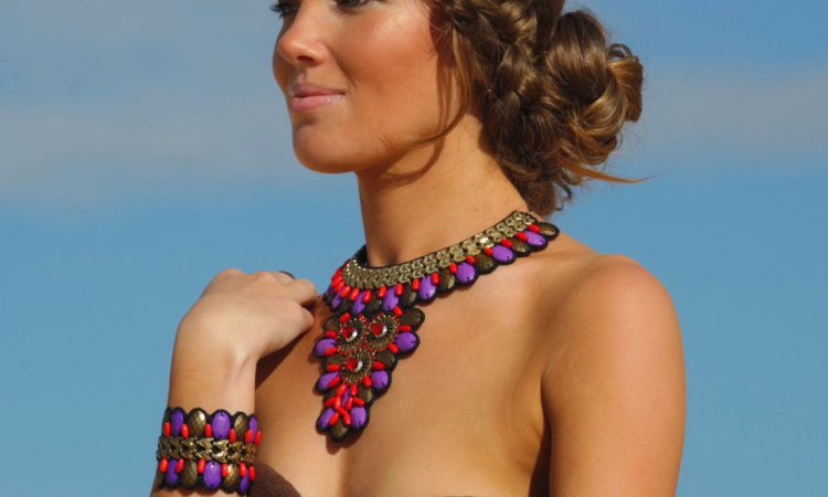 Vivienne Barclay - Miss Tourism Australia 2013 - Beach 2