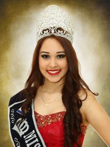 Larissa Dominguez - Paraguay (1)