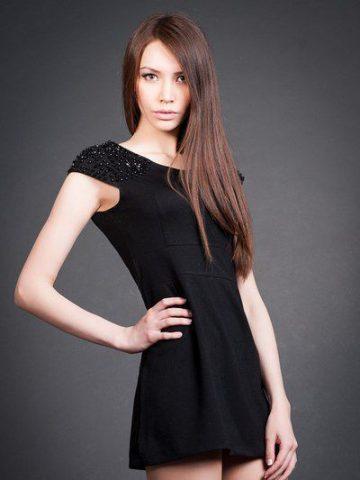 Miss Tourism KZ 2014 2
