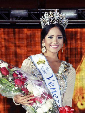 aurimar pastrano - miss tourism venezuela 2014