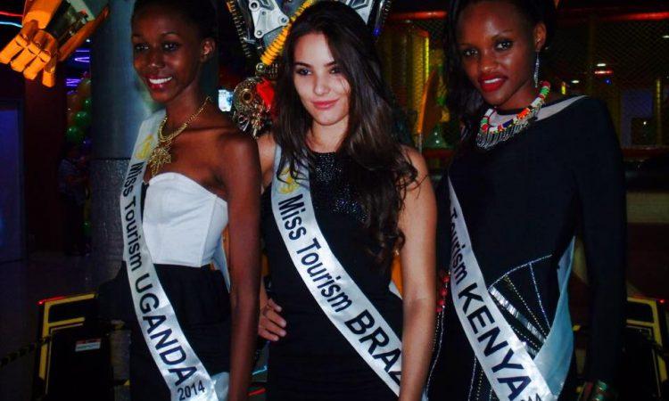 Brazil, Uganda and Kenya