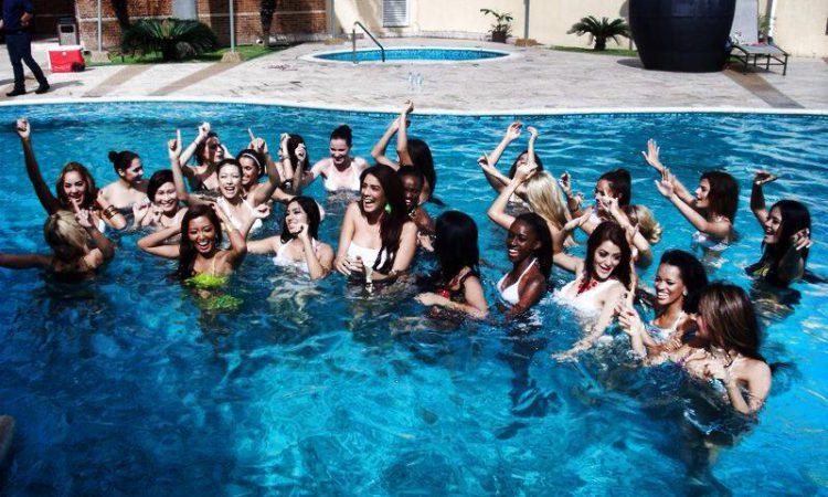 Pool group