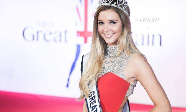 Miss GB