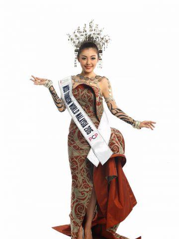 Malaysia - National Costume