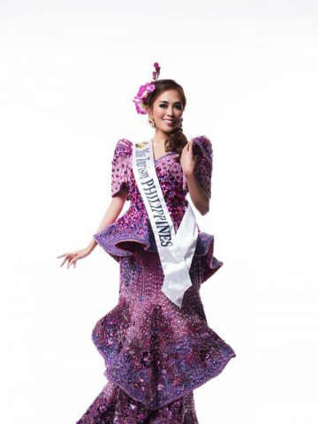 Philippines - National Costume